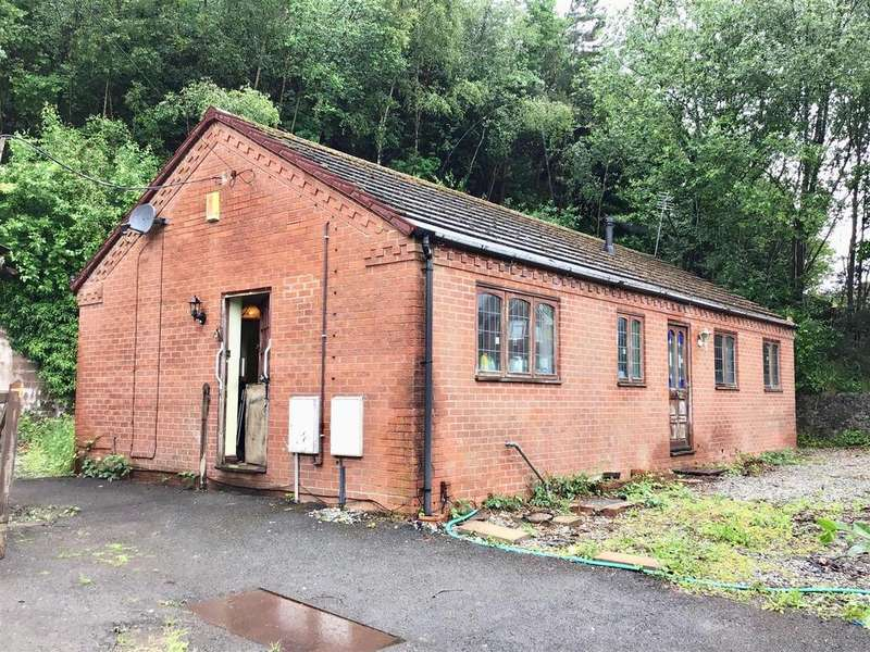 3 Bedrooms Bungalow for sale in New Road, Dawley, Telford