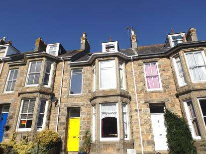 6 Bedrooms Terraced House for sale in Penzance, Cornwall
