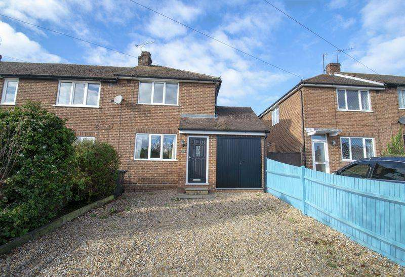 3 Bedrooms Semi Detached House for rent in Oliver Street, Ampthill, MK45