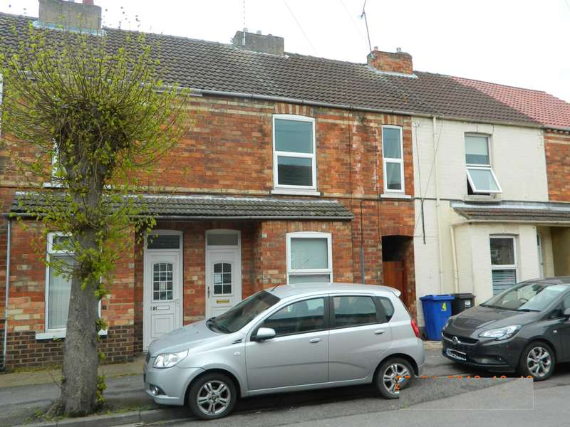 3 Bedrooms Terraced House for sale in Woods Terrace, Gainsborough