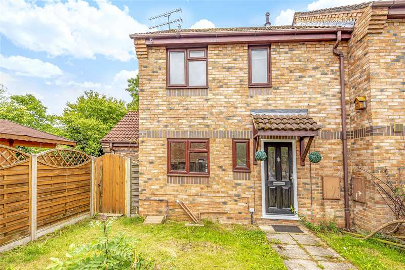3 Bedrooms End Of Terrace House for sale in Northfield Road, Maidenhead, Berkshire, SL6