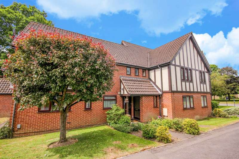 1 Bedroom Apartment Flat for sale in Wyvern Close, Bracknell