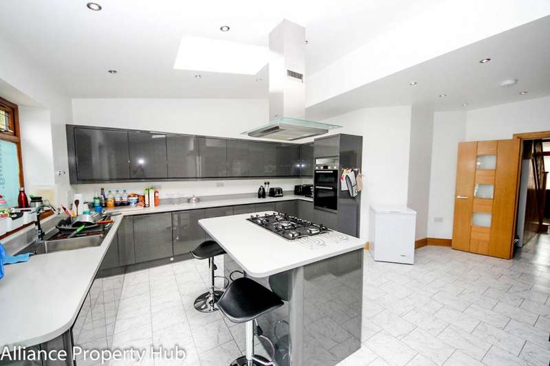 7 Bedrooms End Of Terrace House for sale in Ashburton Avenue, Goodmayes, IG3
