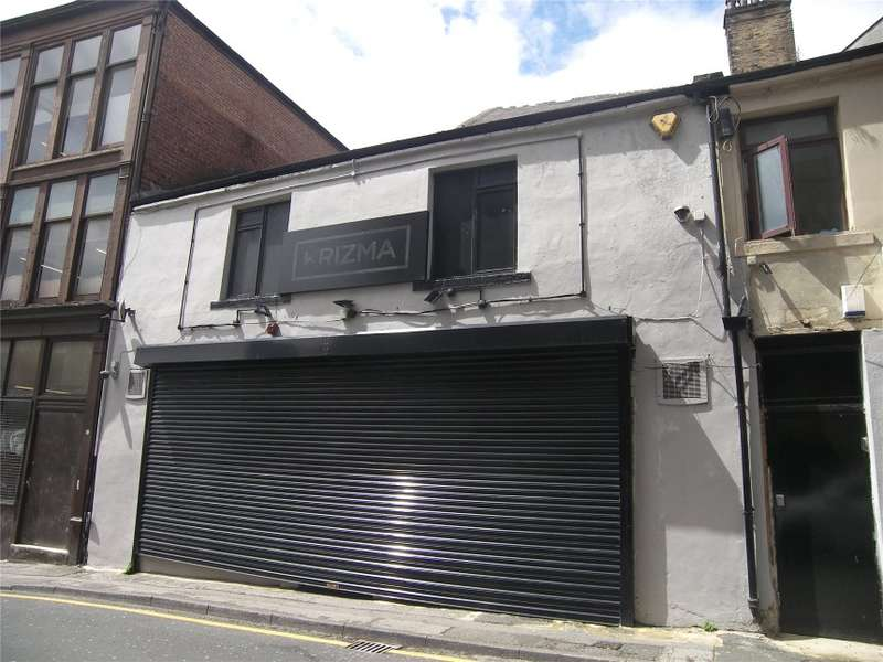 Bar / Nightclub Commercial for sale in 6-8 Sackville Street, Bradford, West Yorkshire