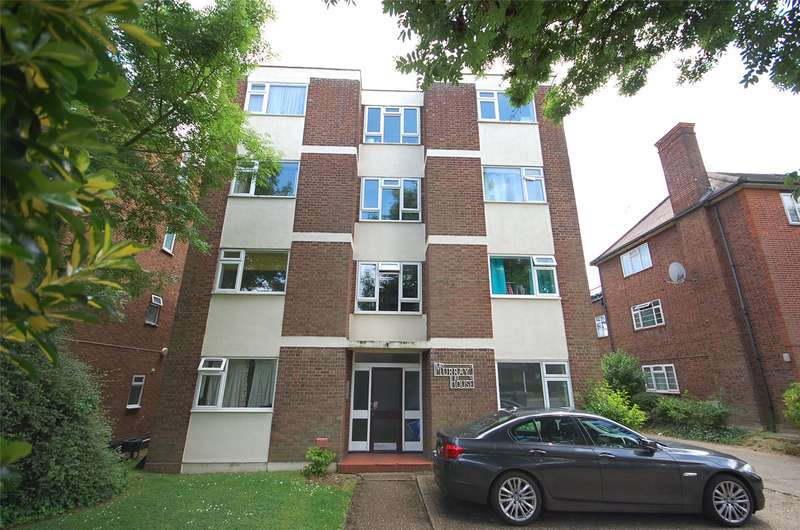 1 Bedroom Property for sale in Murray House, Torrington Park, London