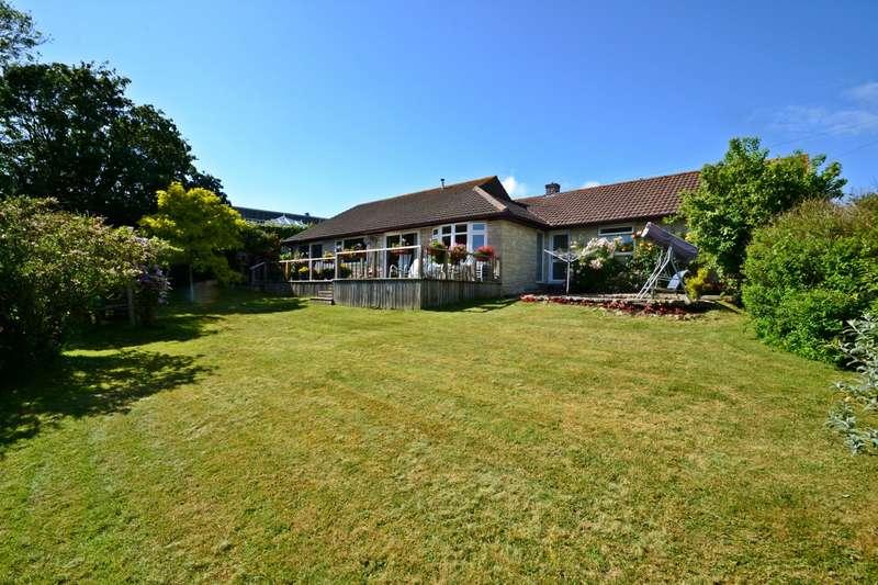 4 Bedrooms Bungalow for sale in Preston