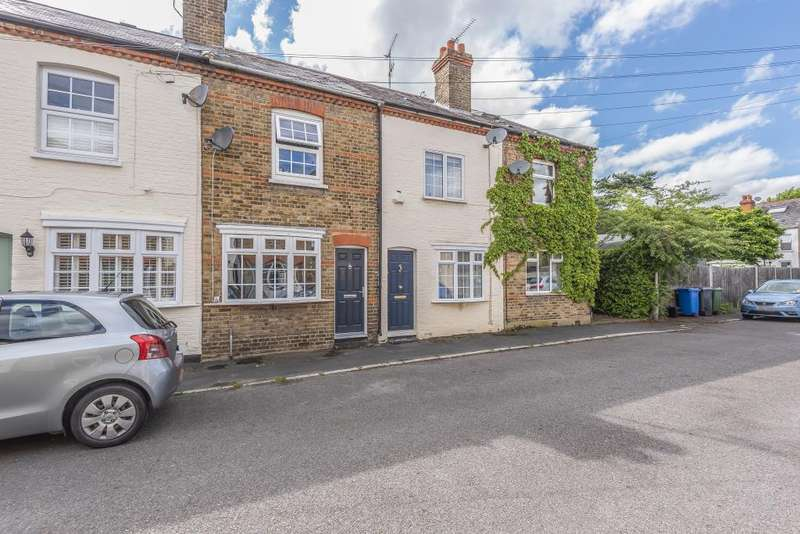 2 Bedrooms Cottage House for sale in Windsor, Berkshire, SL4