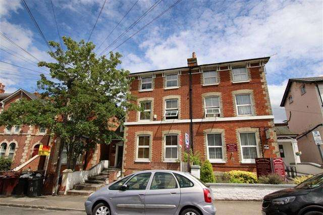 9 Bedrooms Flat for sale in Russell Street, Reading