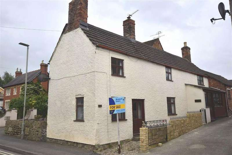 3 Bedrooms Semi Detached House for sale in Chapel Street, Cam, GL11