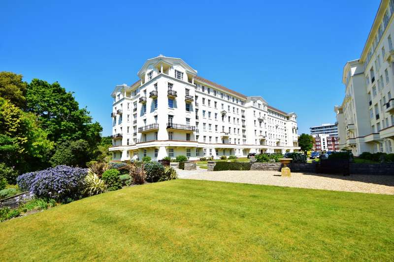 3 Bedrooms Penthouse Flat for sale in Bournemouth