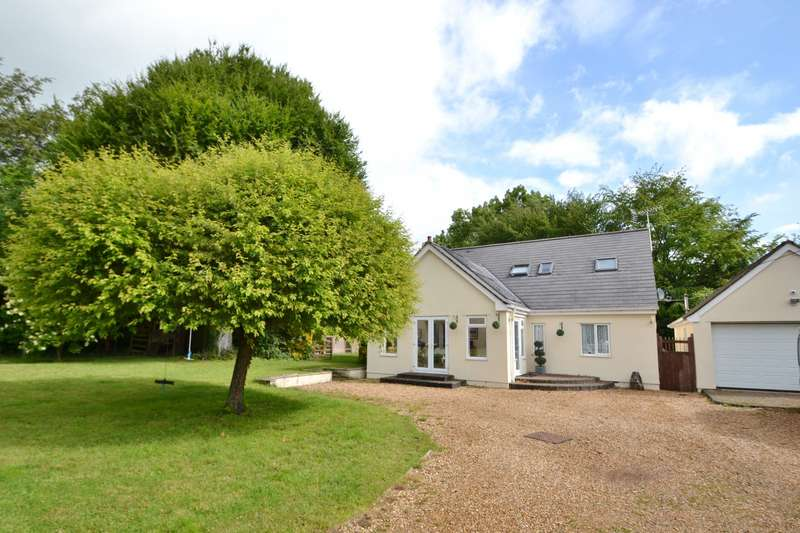 5 Bedrooms Detached House for sale in Martin