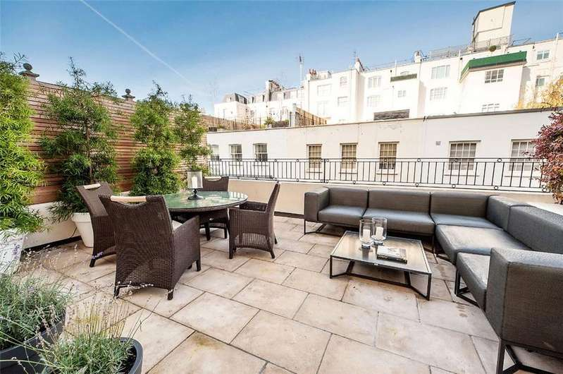 6 Bedrooms House for sale in Chester Square, Belgravia, London, SW1W