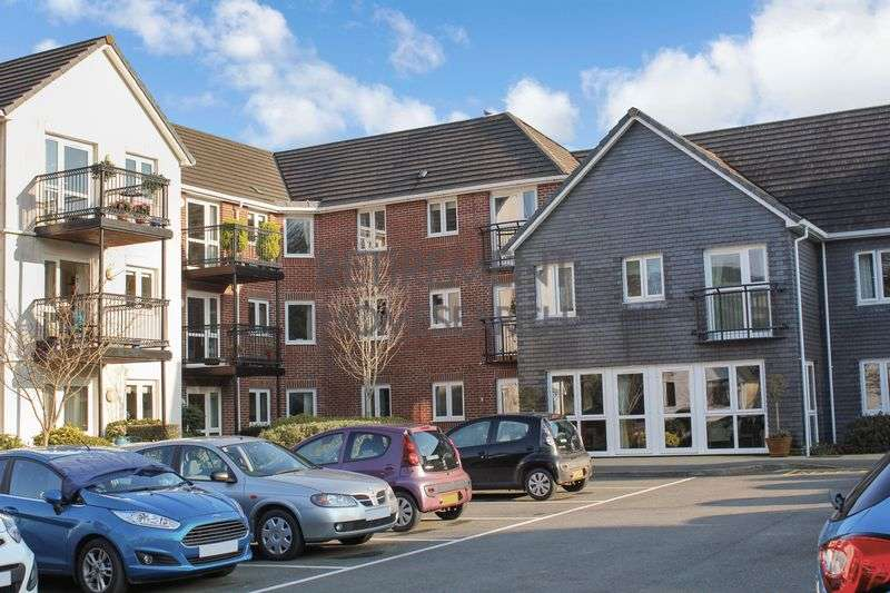 2 Bedrooms Property for sale in Olde Market Court, Wadebridge, PL27 7LY