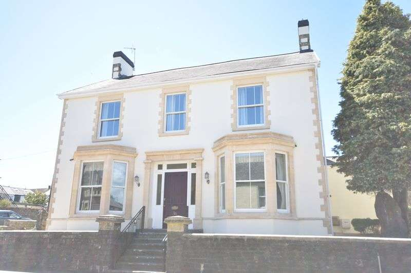 5 Bedrooms Property for rent in Rhoscelyn, 36 Eastgate, Cowbridge, The Vale of Glamorgan