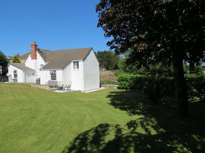 3 Bedrooms House for sale in Biscovey Road, Par