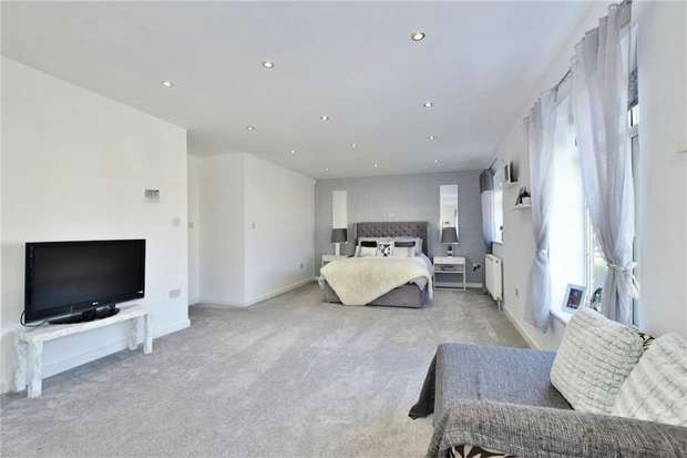 5 Bedrooms Detached House for sale in Pinewood Green, Iver Heath, Buckinghamshire