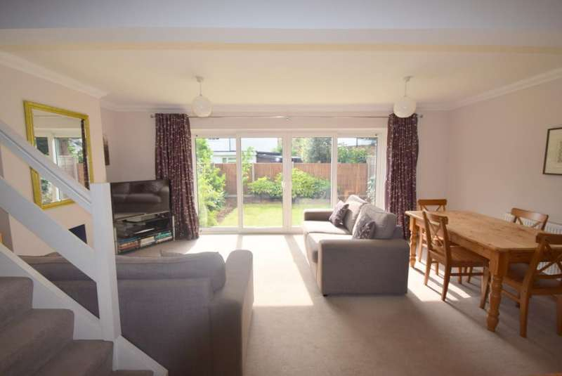 4 Bedrooms Semi Detached House for sale in Northfield Road, Eton Wick, SL4