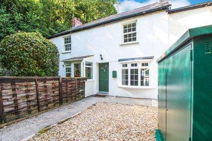 2 Bedrooms Terraced House for sale in Carnbargus, Perranporth, Cornwall