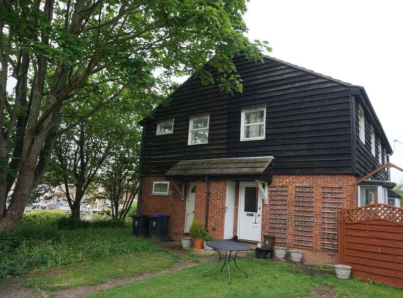 1 Bedroom Cluster House for sale in Chiltern Road, Burnham
