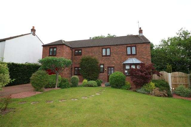 5 Bedrooms Detached House for sale in Warwick-On-Eden , Carlisle, Cumbria, CA4 8PA