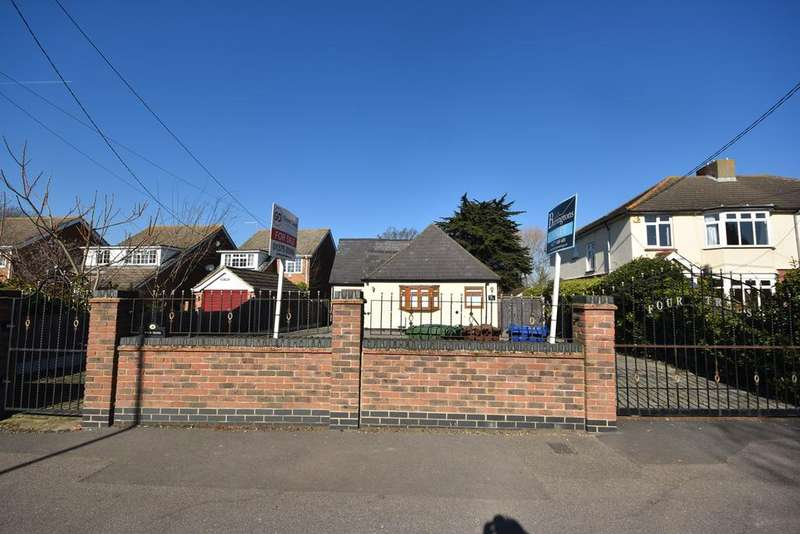 5 Bedrooms Chalet House for sale in Orsett Road, Horndon-on-the-Hill, SS17