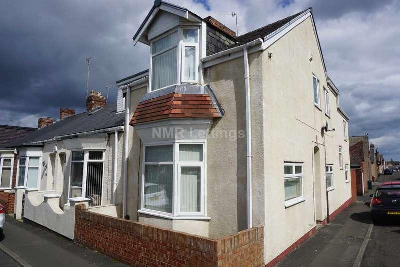 1 Bedroom House Share for rent in Clifford Street, Sunderland