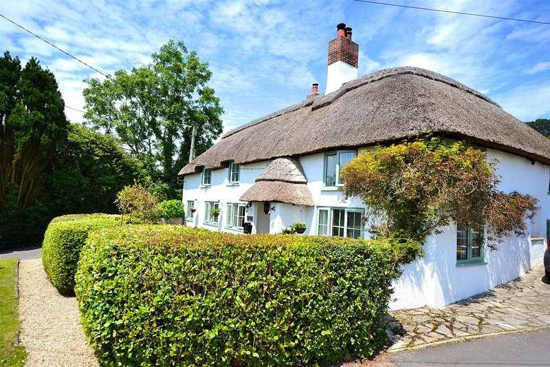 4 Bedrooms Property for sale in The Green, Morcombelake, Bridport