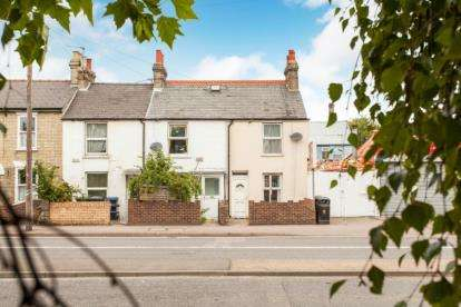 2 Bedrooms House for sale in Cambridge, Cambridgeshire
