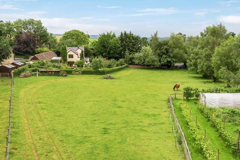 4 Bedrooms Cottage House for sale in Southend, Wotton-under-Edge