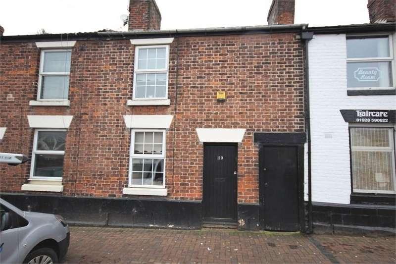 2 Bedrooms Cottage House for rent in Main Street, Halton, Runcorn, WA7