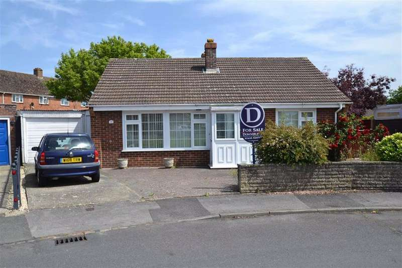 2 Bedrooms Detached Bungalow for sale in Barfield Road, Thatcham, Berkshire, RG18