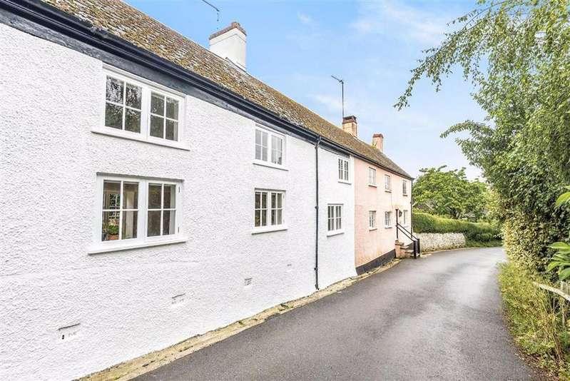 6 Bedrooms Detached House for sale in Whitehayes Cottages, Kilmington, Axminster, Devon, EX13