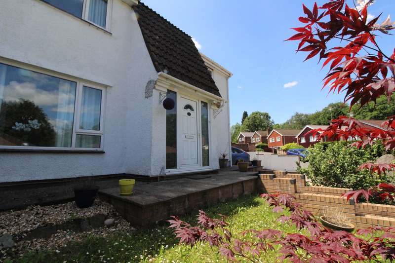 4 Bedrooms Semi Detached House for sale in Alanbrooke Avenue, Newport, NP20