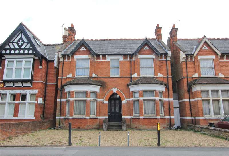 6 Bedrooms Detached House for sale in Gordon Road, London, W5