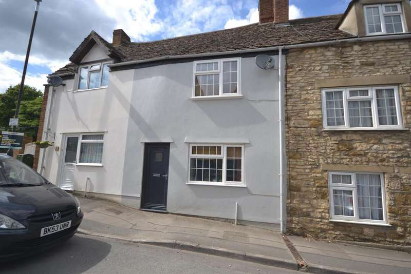 2 Bedrooms Cottage House for sale in Long Street, Dursley, GL11 4HR