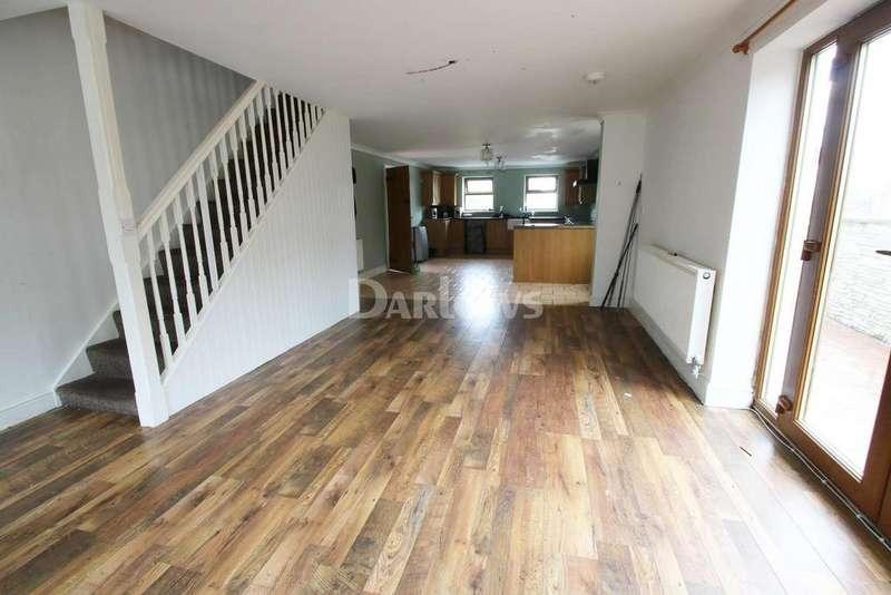 4 Bedrooms Cottage House for sale in Twyncynghordy Cottages, Brynmawr, Blaenau Gwent