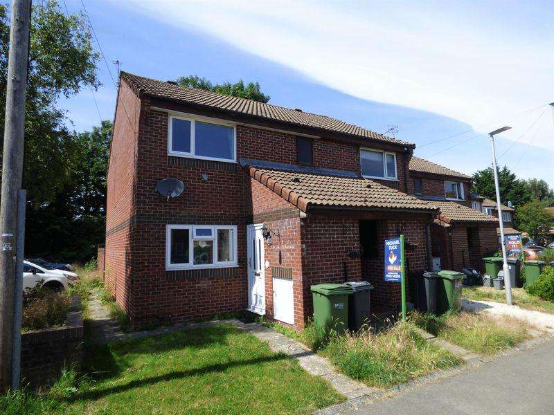 1 Bedroom Apartment Flat for sale in Maple Close, Gloucester