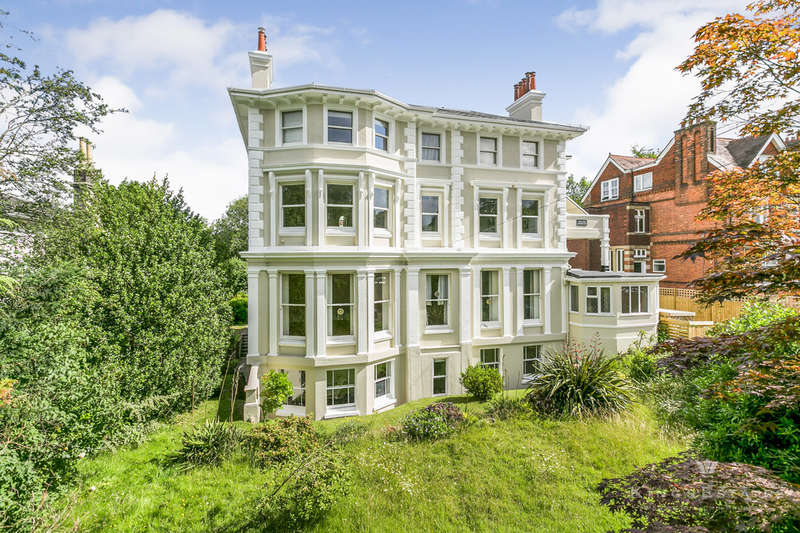 2 Bedrooms Ground Flat for sale in Garden Road, Tunbridge Wells