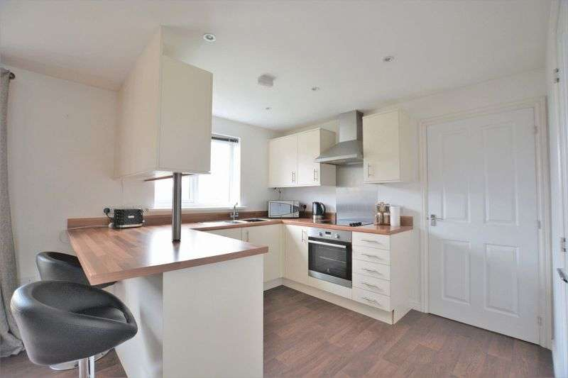 1 Bedroom Property for sale in Wentside Close Dearham, Maryport