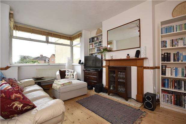 3 Bedrooms Terraced House for sale in St. Johns Lane, Bedminster, Bristol, BS3 5AU