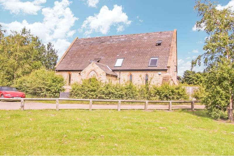 4 Bedrooms Property for sale in Moor View, Littletown, Durham, Durham, DH6 1PX