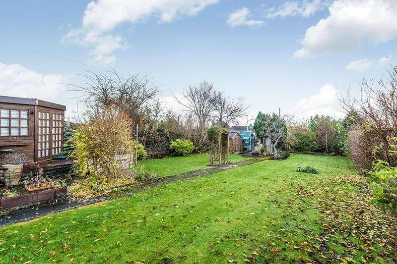 3 Bedrooms Detached House for sale in Barbaraville, Invergordon, IV18