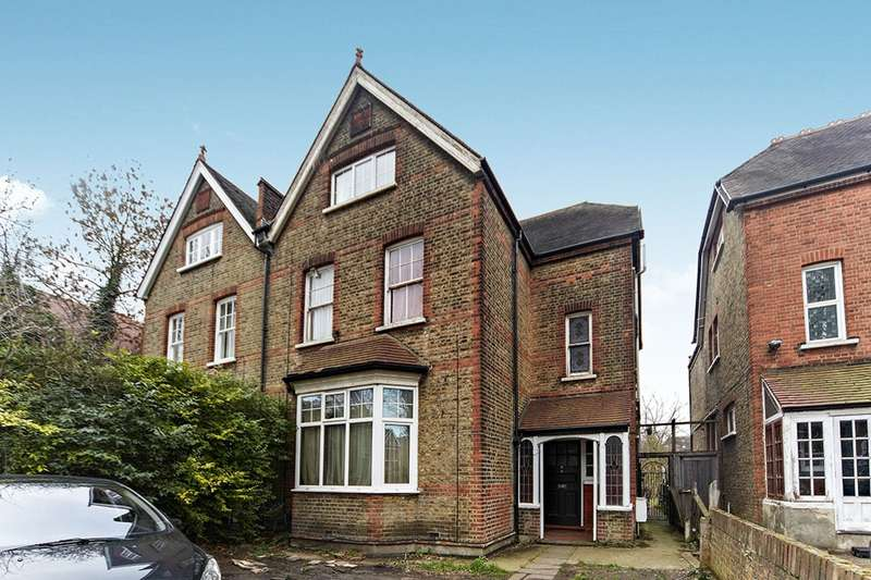 1 Bedroom Apartment Flat for sale in Canadian Avenue, London, SE6