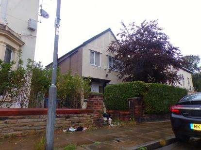 6 Bedrooms Detached House for sale in Radstock Road, Kensington, Liverpool, Merseyside, L6