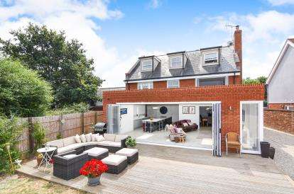 5 Bedrooms Detached House for sale in West Hanningfield, Chelmsford, Essex