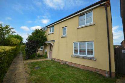 3 Bedrooms End Of Terrace House for sale in Soham, Ely, Cambridgeshire