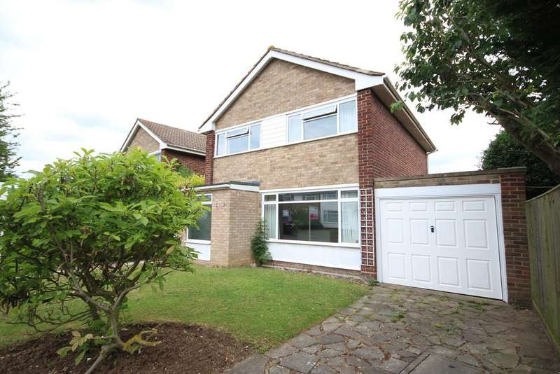 3 Bedrooms Detached House for sale in West Maidenhead