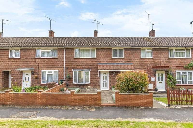 3 Bedrooms House for sale in Windmill Road, Bracknell, Berkshire, RG42