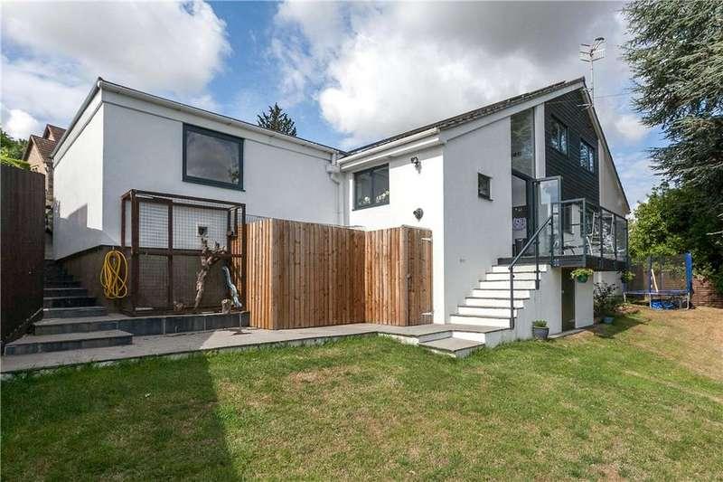 4 Bedrooms Detached House for sale in School Lane, Barrow Gurney, Bristol, BS48