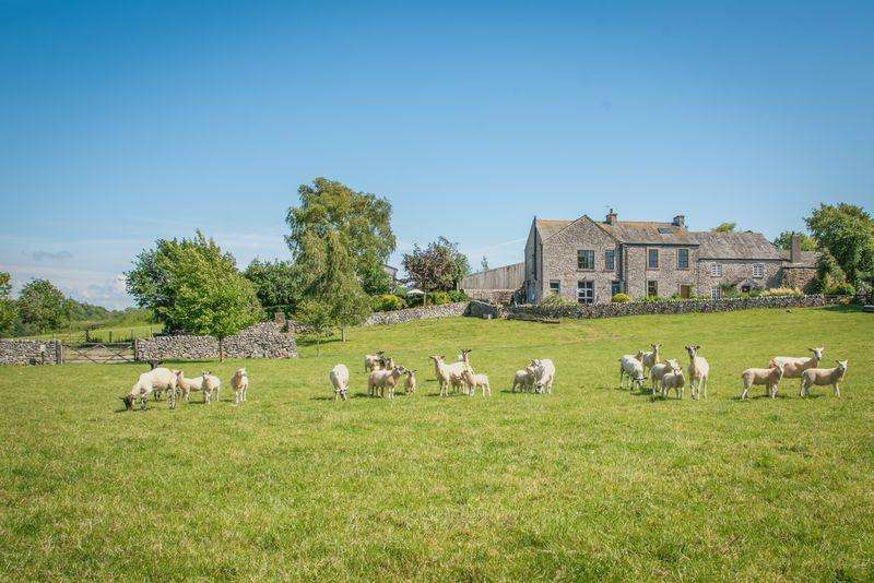 16 Bedrooms Farm House Character Property for sale in Exciting and diverse opportunity - 16 bedrooms split between 5 properties